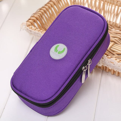 Portable Diabetic Insulin Ice Pack - yingdanli.1
