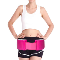 Electric Fitness Slimming Massager