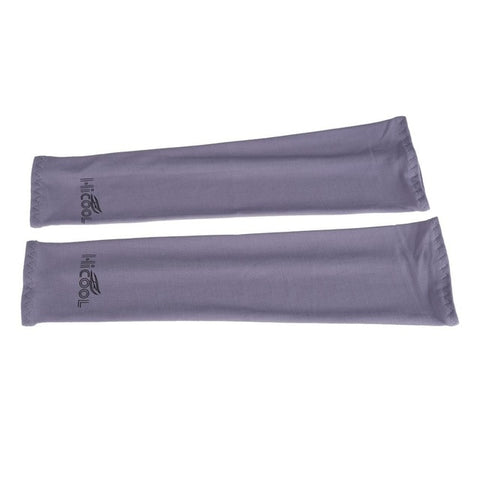 1 Pair Cooling Arm Sleeves Cover UV Sun Protection - sportinglifes