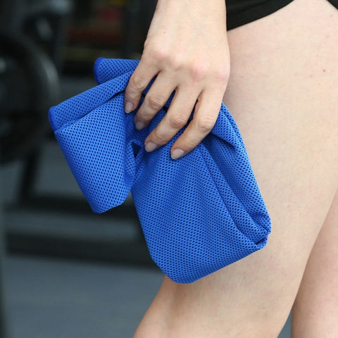 Fitness & Yoga Quick Dry Wipe Sweat Towels - yingdanli.1