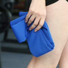 Fitness & Yoga Quick Dry Wipe Sweat Towels