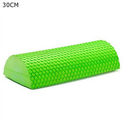 Yoga Blocks With Massage Floating Point 30-45cm