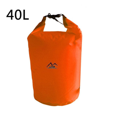 Outdoor Dry Waterproof Bag For Boating Fishing Rafting Swimming - sportinglifes