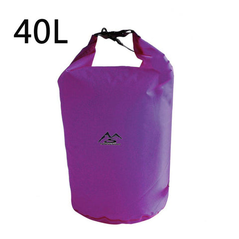 Outdoor Dry Waterproof Bag For Boating Fishing Rafting Swimming - yingdanli.1
