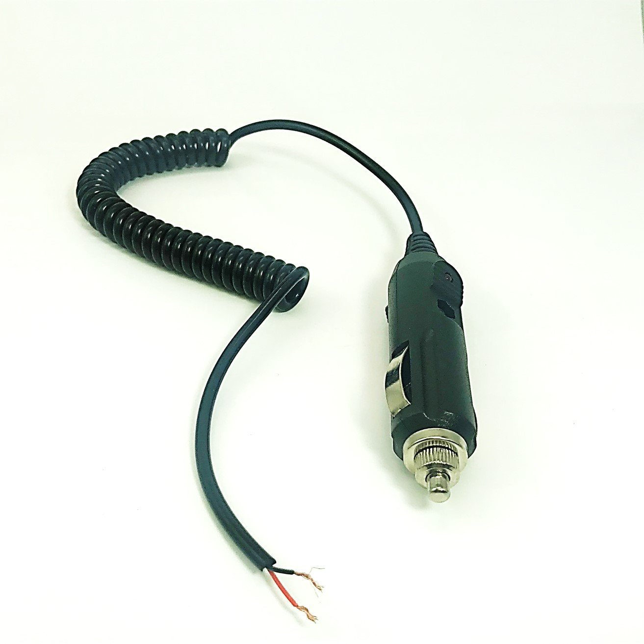 12 Volt CLA Hard Wire Power Cable for MDVR & Digital Wireless Camera Systems