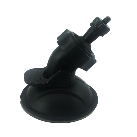Windshield Mount Top Dawg Prime 2 or 4 Camera Suction Cup Mount