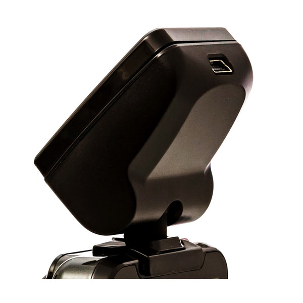 Windshield Mount Top Dawg 1440P Dash Cam