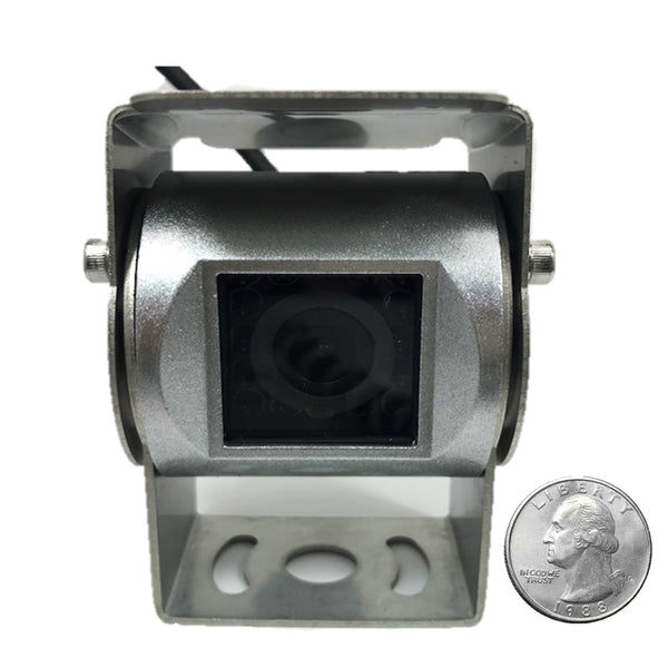 MDVR Stainless Steel HD 720P Bracket Camera