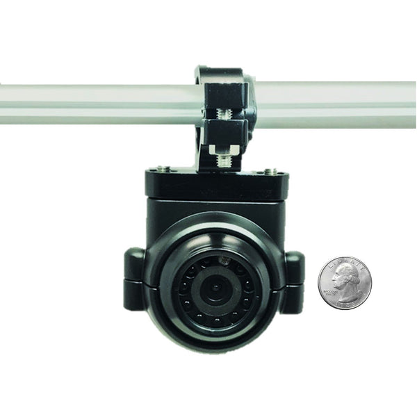 MDVR Heavy Duty 1080P Cam with BAR/Handle Bar Bracket