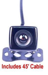 Waterproof Camera for Top Dawg 3 Camera 1080P System w/ 45' Cable