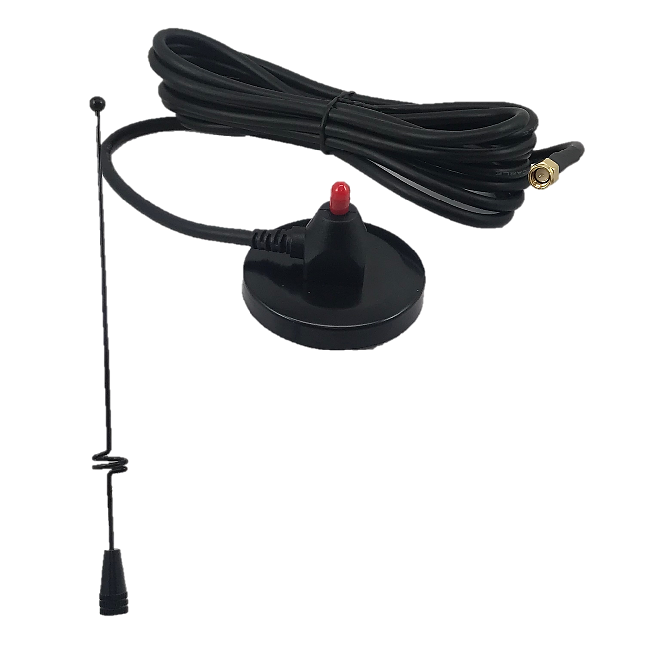 Digital Wireless Antenna Transmitter