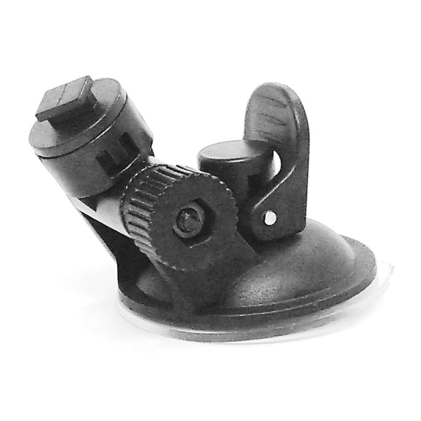 Windshield Mount Top Dawg Gold 2 or 4 Cam Suction Cup Mount