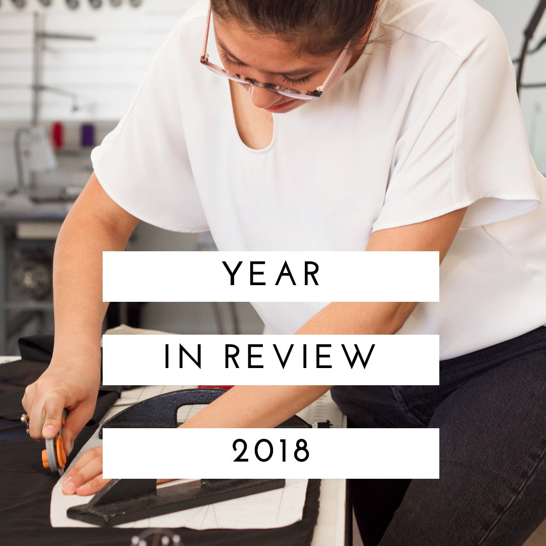 Year in Review - 2018
