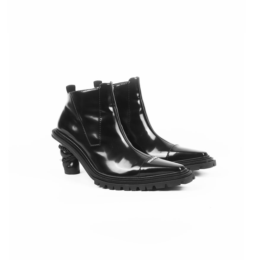 untitled #09 BDG High Heels(Black)