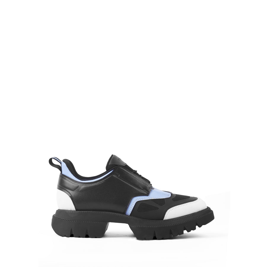 untitled #12 Vary Sneakers(Speed Blue)