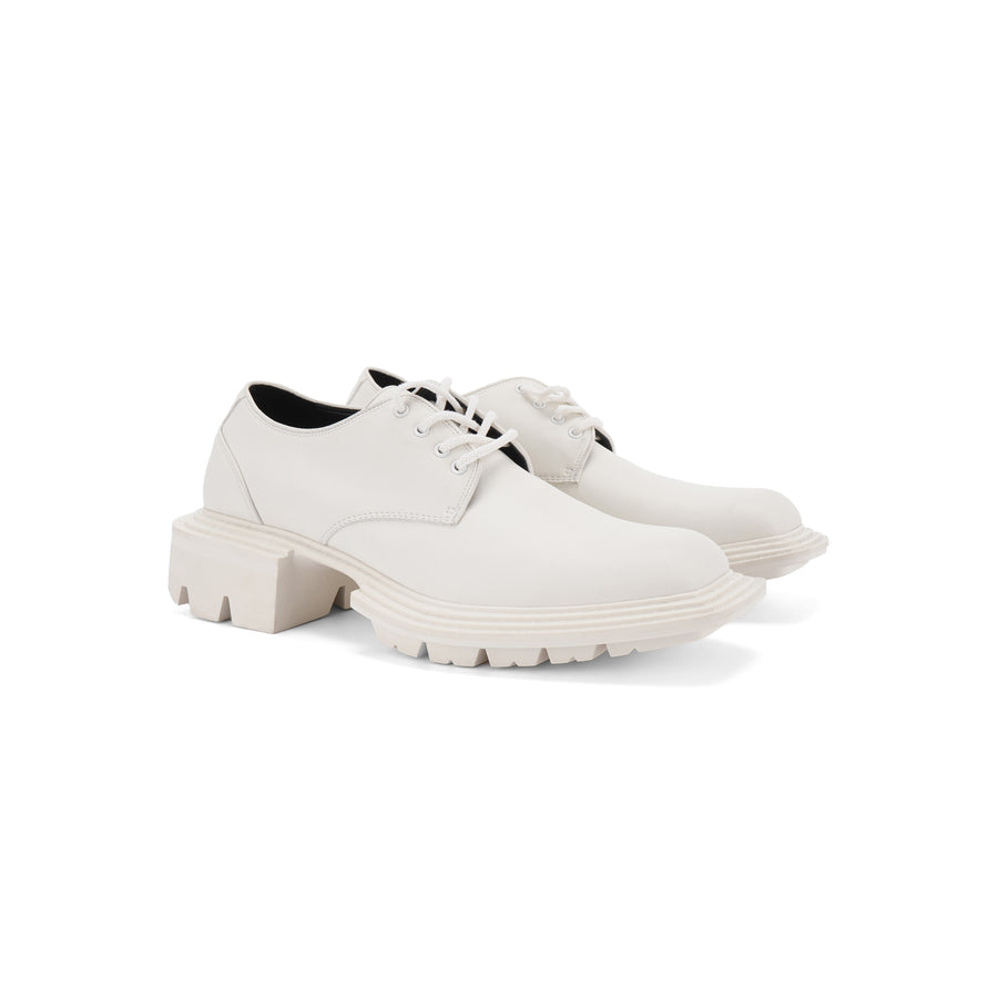 untitled #11 Reel Derbies(Off White)