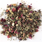 Embrace the Love Loose Incense Blend ~ 1 oz. ~ Biodegradable Packaging