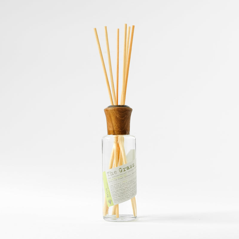 Home Diffuser Melon 85Ml Rumsdoft