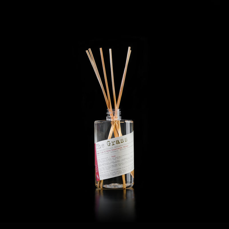 Home Diffuser Rose 85ml - Ascento