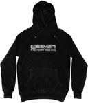 Unisex 'Factory Racing' Hoody