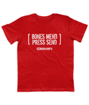Junior 'Bones Mend' T-Shirt