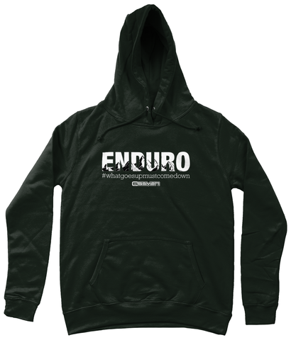 Women's 'Enduro' College Hoody
