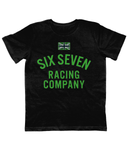 Junior 'Racing Co' T-Shirt