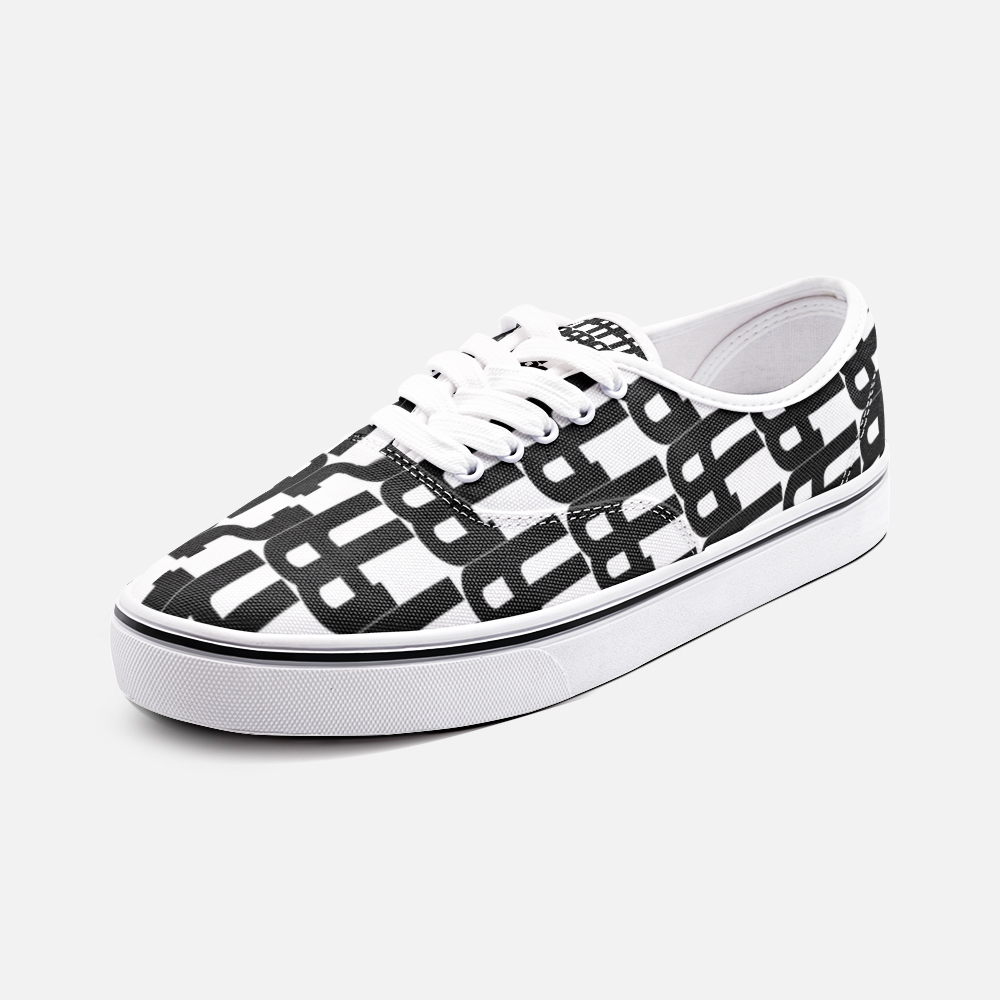 Bizarre Fashions Loafer Sneakers - BIZARRE FASHIONS