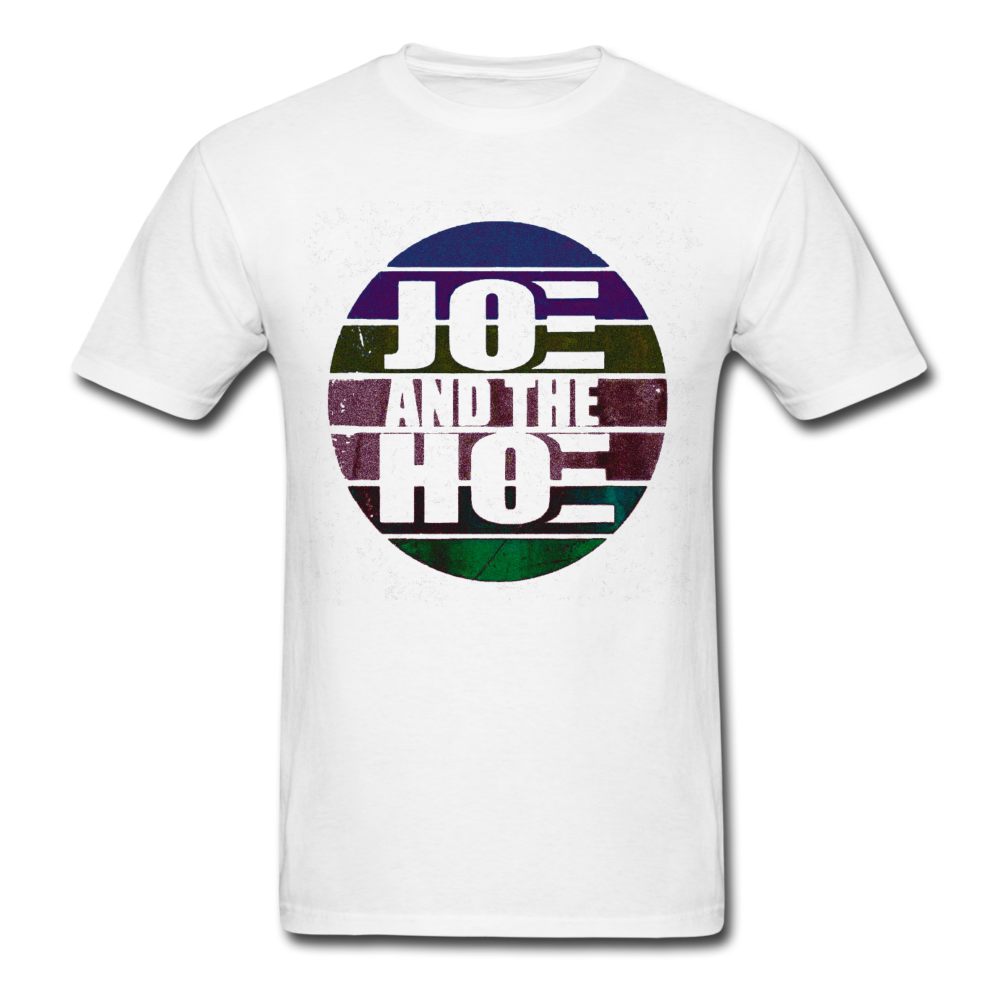 joe and the hoe shirt, Unisex T-Shirt - BIZARRE FASHIONS