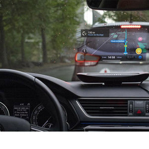 EyeLights Car HUD | Automotive Head-up Display