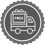 Image of Free US Shipping