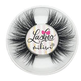 Volume Soft Lashes