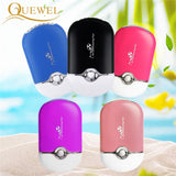 USB Eyelash Extension Mini Fan Makeup Tools 5 Colors