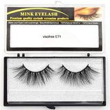 Premium Mink Hair Lashes