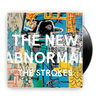 THE NEW ABNORMAL VINYL