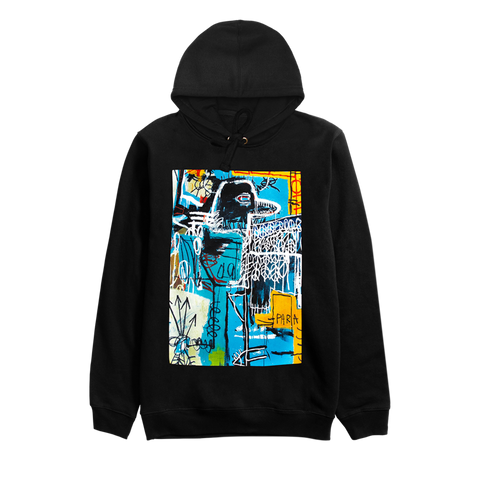 BIRD ON THE MONEY HOODIE + DIGITAL ALBUM
