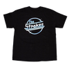 THE STROKES MAGNA LOGO T-SHIRT + DIGITAL ALBUM