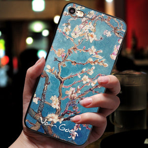 Van Gogh iPhone Cases