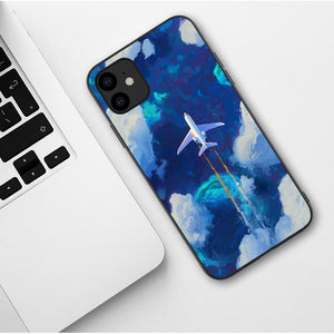 World Travel iPhone Cases