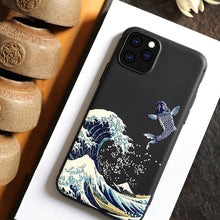 Load image into Gallery viewer, Japanese Styled Phone Cases