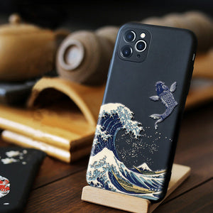 Japanese Styled Phone Cases