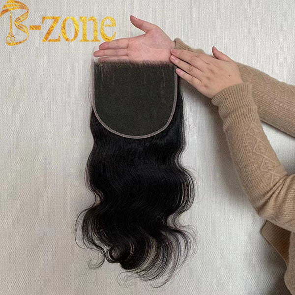 7X7 HD High Definition Swiss Lace Closure