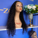 Curly  13×4 HD Lace Wig 150% Density