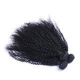 9A Kinky Curly Bundle
