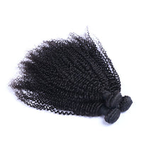 Kinky Curly Bundle 7A