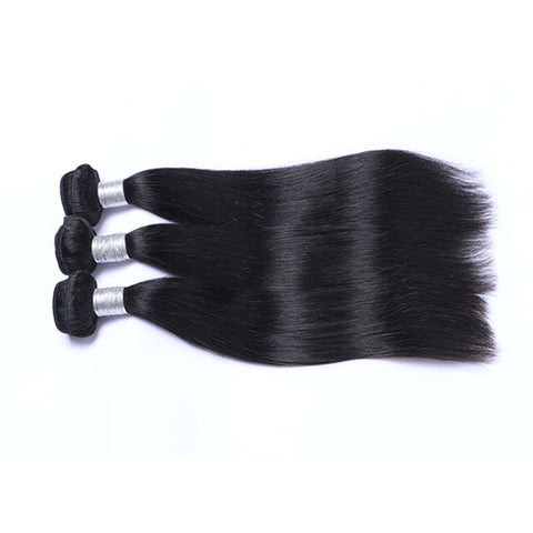 Silky Straight 7A Bundle