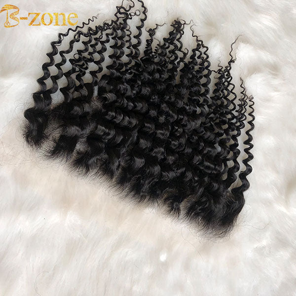 Curly HD Lace Frontal 13x4