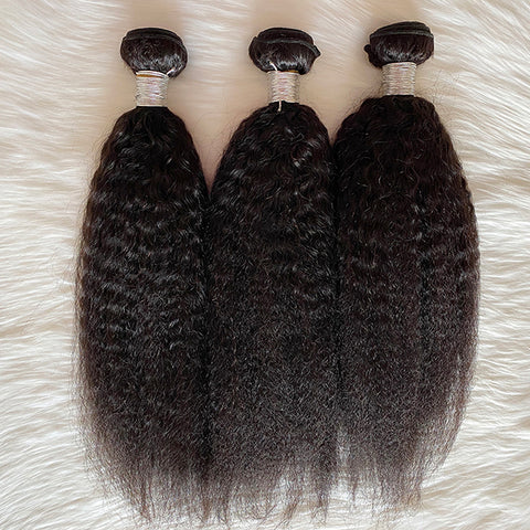 Kinky Straight Bundle 8A