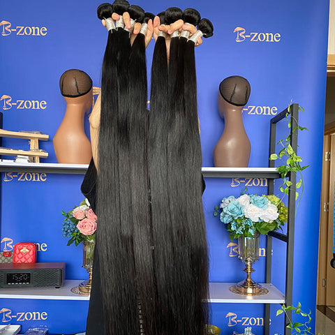 9A Long Straight 4 Bundles