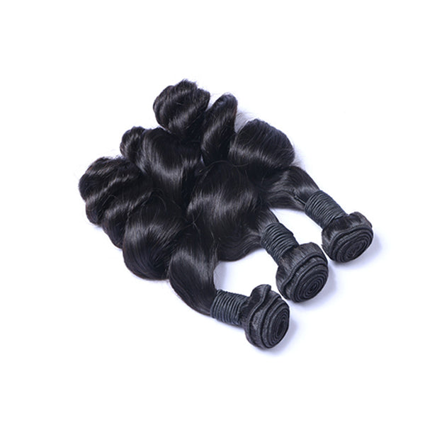 8A Loose Wave 3 Bundles